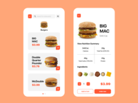 Food Delivery app  #2