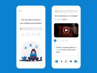 English pronunciation app