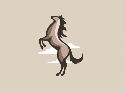Horse horses horse vector vector art horse icon horoscope horse logo horse icon branding creative  design art vector illustration design illustration art creative design illustrator illustration