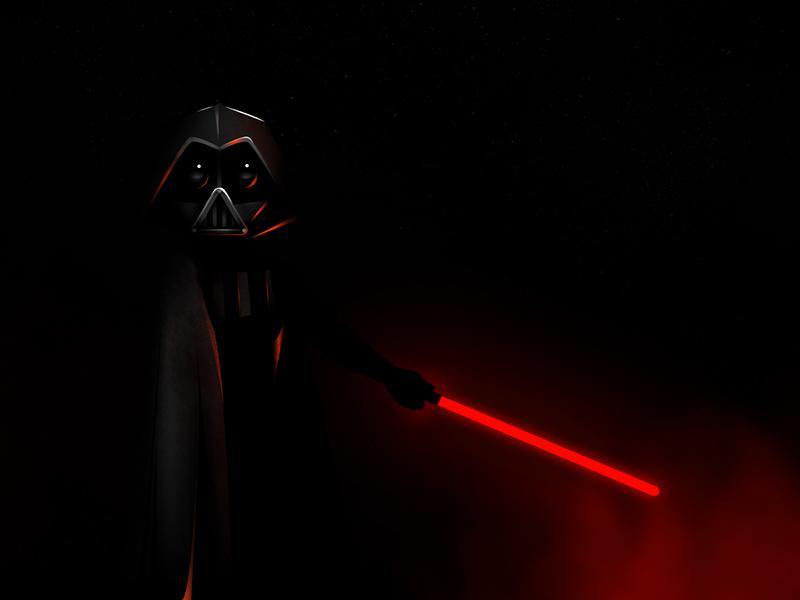 Vader mini