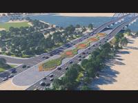 Landscape Proposal 3D