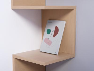 """Book cover of poem book """"Sinoptika"""""""