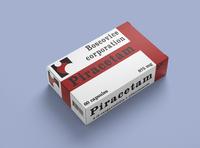 """Design of """"Piracetam"""""""