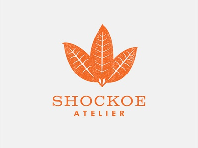 Shockoe Atelier Logo