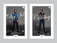 Shockoe Denim Posters