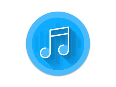 Music Icon sound music icon