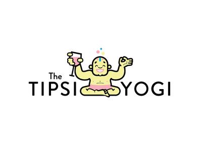 The Tipsi Yogi