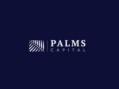 Palms Capital Logo