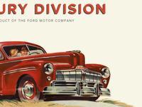 ury Division