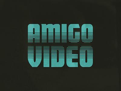 Amigo Video