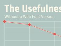The Usefulness