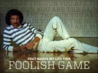 Foolish Game