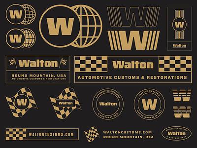 Walton Explorations