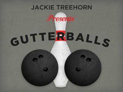 Jackie treehorn treats objects like women