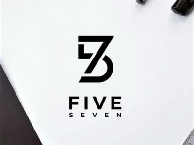 Five seven logo