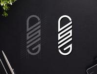 DSG monogram
