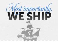 Inspire9 Ships
