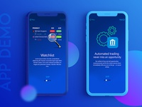 app features Demo