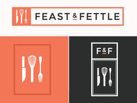 Feast & Fettle Brand