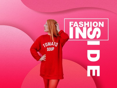 Fashion Web Banner