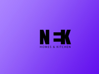 NEK Logo Design