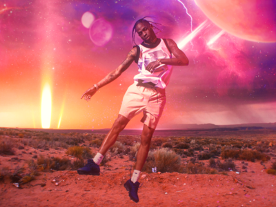 Travis Scott fantasy manipulation