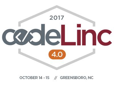 2017 codeLinc 4.0 logo
