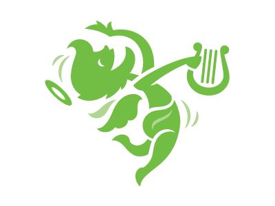Foundation logo concept