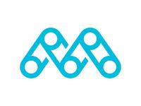 Moore IT Services logo concept