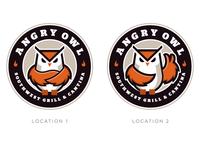 New location logo