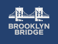 Brooklyn Bridge shirt design