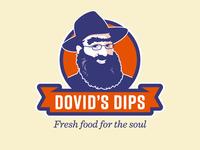 Food Product Logo