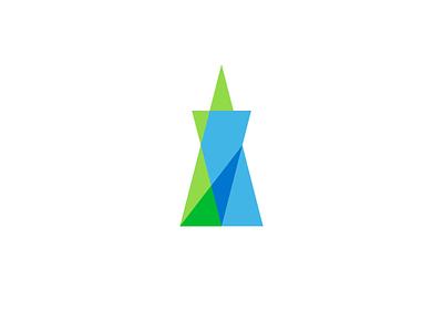 City Logo Icons identity icon san francisco city travel tourism branding design illustration logo