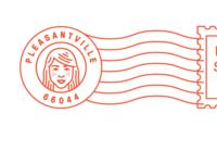 Mail Stamp