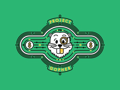 Project Gopher