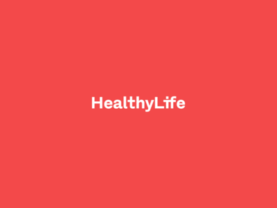 Concept Logo For HealthyLife™