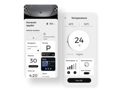 Car Platform Concept