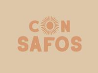 Con Safos Branding