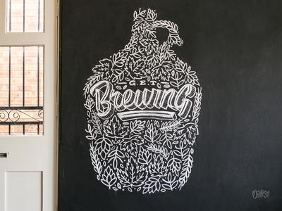 Get Brewing