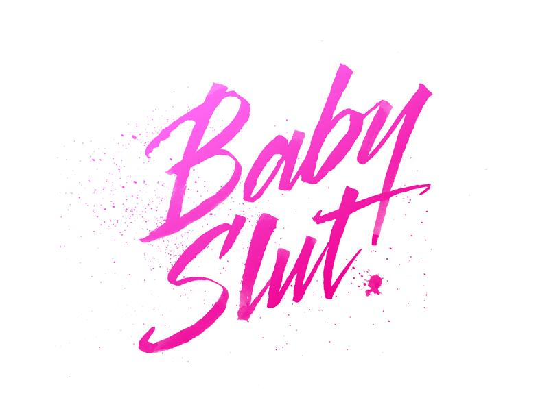 Slut Baby 109