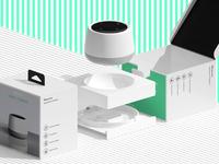 babytree_smart_speaker_packaging