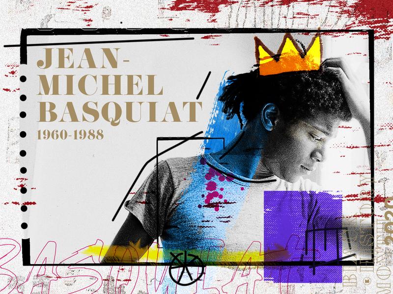 Black History Month 2020 Design Challenge