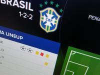 World Cup Match Tracker