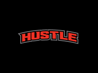 Amarillo Hustle Home Jersey