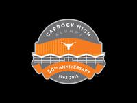 Caprock High 50th Anniversary