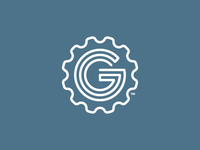 The Grind (Alternate Logo)