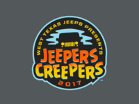 WTX Jeepers Creepers