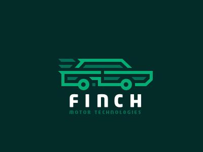 Finch car electronics circuit board car repair electronics