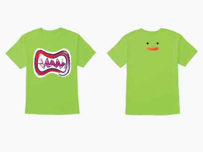 Bowser Jr. Shirt