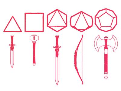 Weapon Die